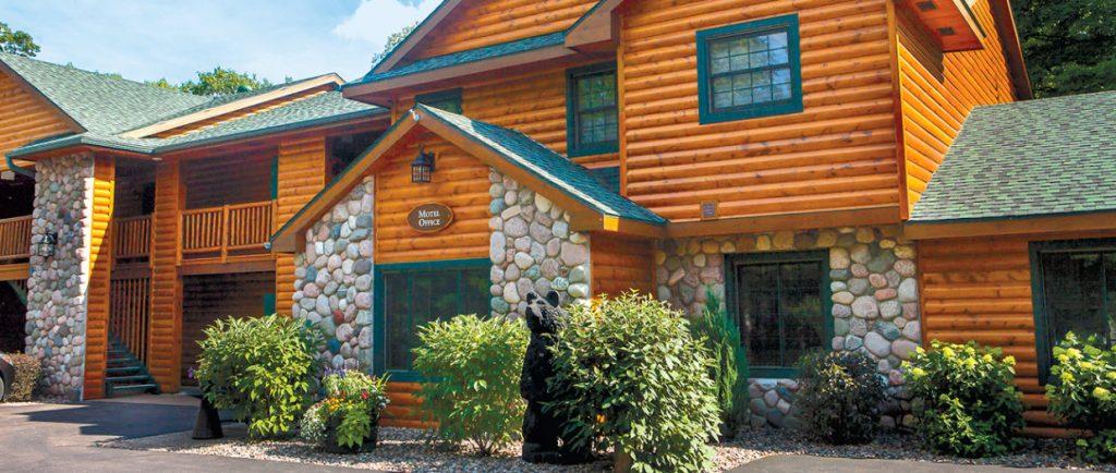 The Lodge at Manitowish Waters